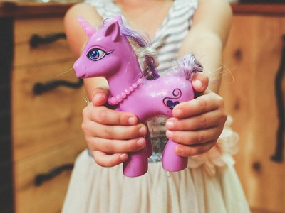 Decorando con unicornios: 13 ideas muy bonitas que hemos visto en Instagram