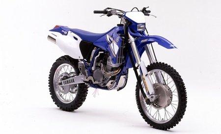 Yamaha 2-Trac: tracción en las dos ruedas