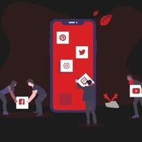 Instagram, TikTok y Twitter desactivan cientos de cuentas robadas por hackers de OGUsers para venderlas