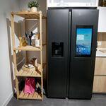 Para qué sirve realmente una nevera inteligente: un año con el frigorífico Samsung Family Hub