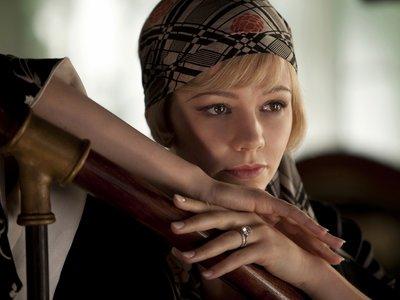 """Carey Mulligan confiesa no estar satisfecha con su actuación en 'El gran Gatsby': """"Estaba intimidada por su tamaño"""""""