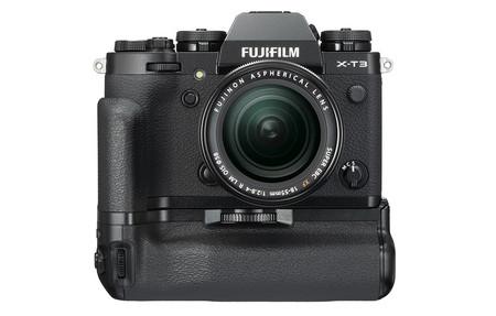 Fujifilm X T3 06