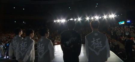 Corea a punto de naufragar en los Worlds: Invictus Gaming se carga a KT Rolster en un mejor de cinco épico