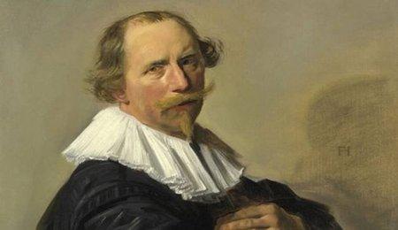 Remate millonario de la obra de Frans Hals de la Colección Elizabeth Taylor
