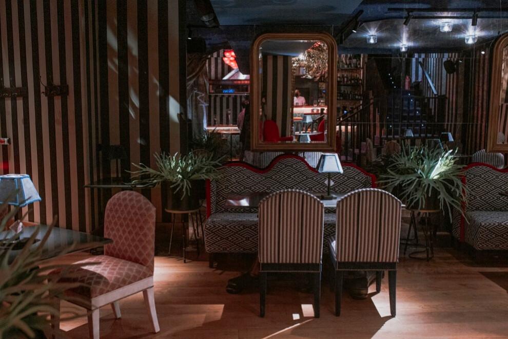 Madrid estrena La Mentira, un nuevo y sofisticado restaurante que nos traslada hasta los felices años 20