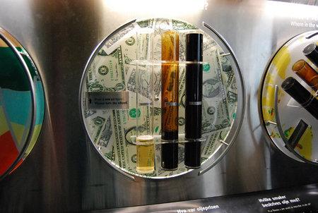 El museo del petróleo de Stavanger en Noruega
