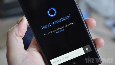 The Verge nos muestra como será Cortana y adelanta parte de su funcionamiento