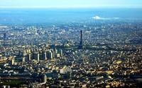 Tours en zepelín sobre París