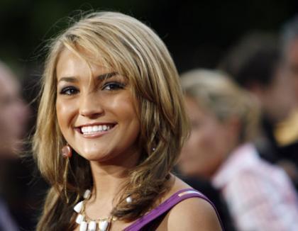 Jaime Lynn Spears espera un niño
