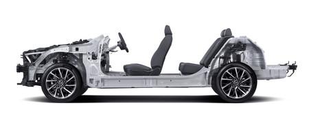 Hyundai estrena plataforma que le permitirá jugar más con el diseño, seguridad y rendimiento de sus autos