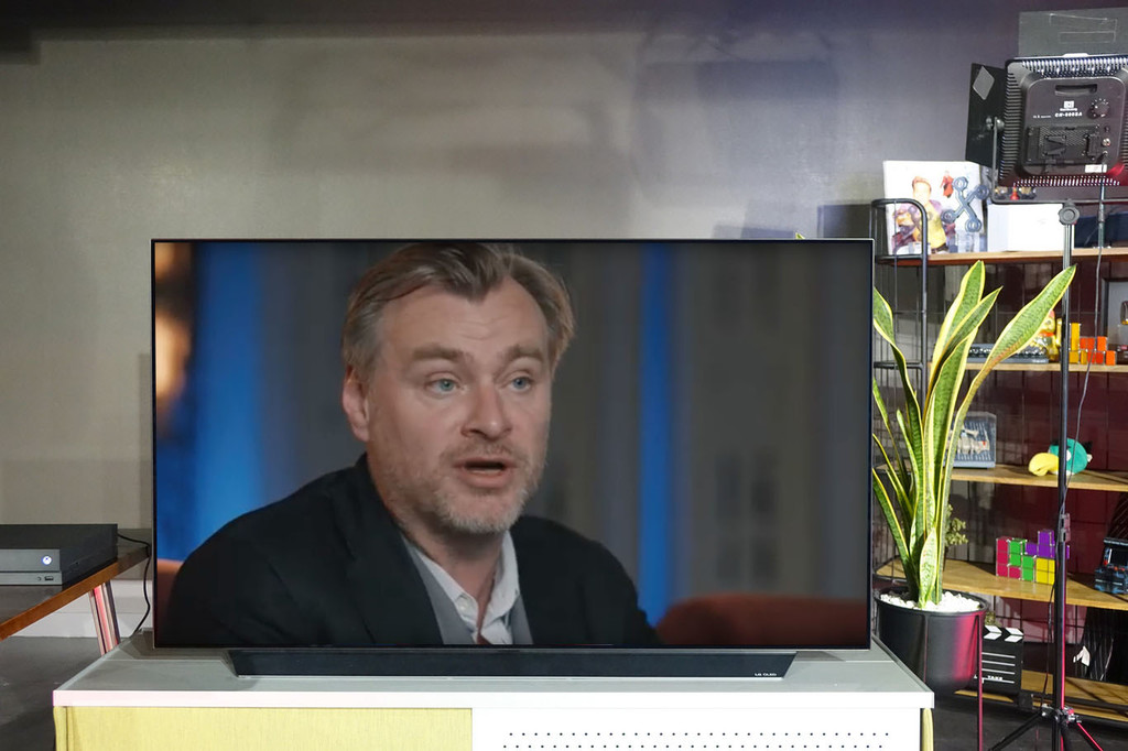 Filmmaker Mode: así es la prometedora tecnología para televisores impulsada por Christopher Nolan, Martin Scorsese y James Cameron