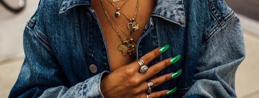 Las manicuras ganan protagonismo en el street style: estas son las tendencias que también podemos lucir en nuestras uñas