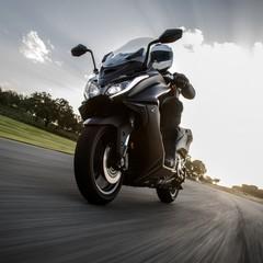 Foto 67 de 69 de la galería kymco-ak-550-2017 en Motorpasion Moto