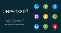 Samsung nos regala nuevas pistas sobre su evento Unpacked 5