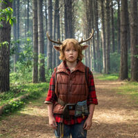 'Sweet Tooth: El niño ciervo' tendrá temporada 2: Netflix renueva su fantástica fábula postapocalíptica