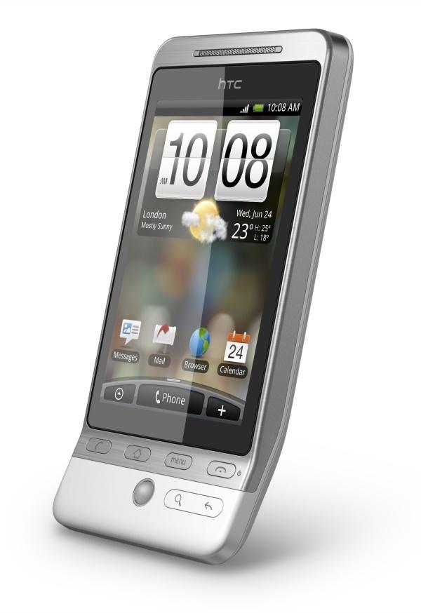 Foto de HTC Hero (10/13)