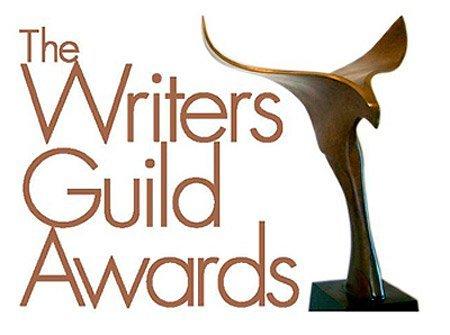 Nominaciones más que evidentes en los premios WGA 2012