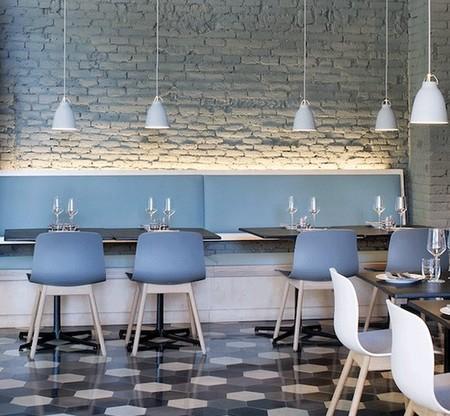 Mosaicos hidráulicos: Mosaista y Mosaic Nostrum decorando los suelos contemporáneos con estilo