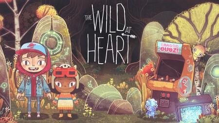 Análisis de The Wild at Heart, la mejor alternativa a Pikmin en la actualidad