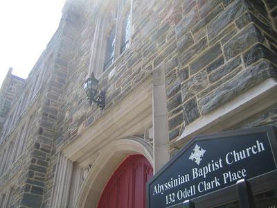 Nueva York: la inolvidable experiencia de una misa en Harlem