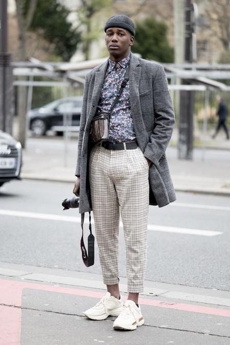 Streetstyle Hombre 1