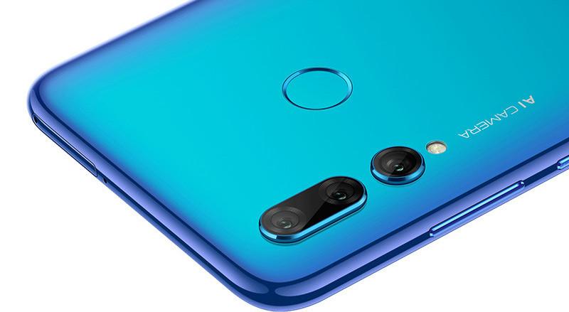 Huawei Enjoy 9s y Enjoy 9e: los equivalentes del Huawei P Smart+ 2019 y el Y6 Pro 2019 para el mercado chino