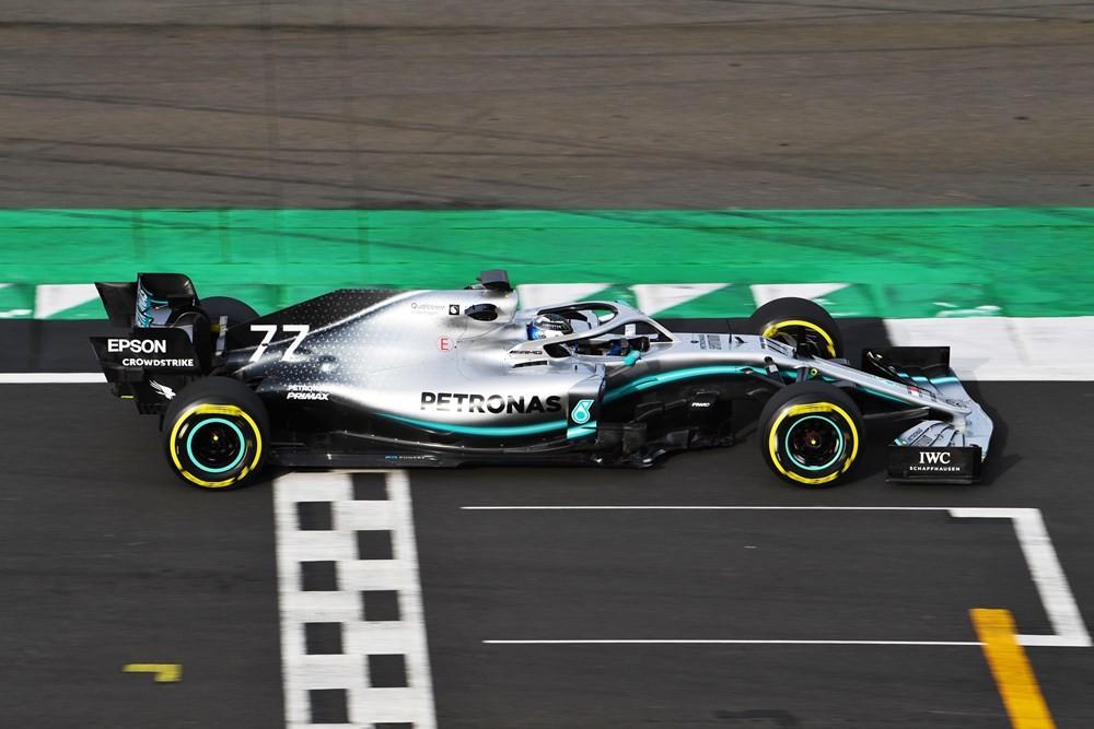 Foto de Mercedes-AMG F1 W10 EQ Power (6/9)