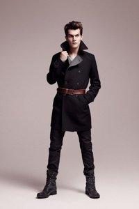 Lookbook de H&M para el Otoño-Invierno 2010/2011