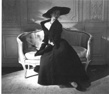 Foto de El New look de Dior está de cumpleaños (6/8)