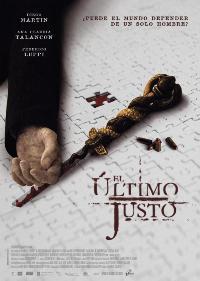 'El último Justo', vuelve Filmax con sus sectas del terror