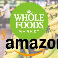¿Qué pasa cuando Amazon posee supermercados físicos de productos orgánicos?