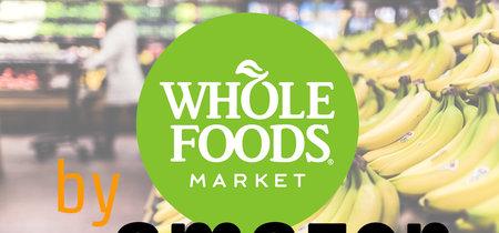 ¿Qué pasa cuando Amazon posee supermercados físicos de productos orgánicos? Que baja el precio hasta un 43%