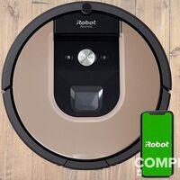 El robot aspirador Roomba 966 vuelve a estar de oferta en Amazon: por 399 euros te ahorras más de 100 en su compra