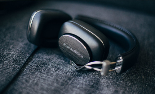 Bowers & Wilkins P7, análisis: audífonos para oídos con experiencia