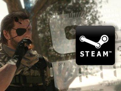 MGS V: The Phantom Pain adelanta su salida en PC, pero Metal Gear Online se demora en todas