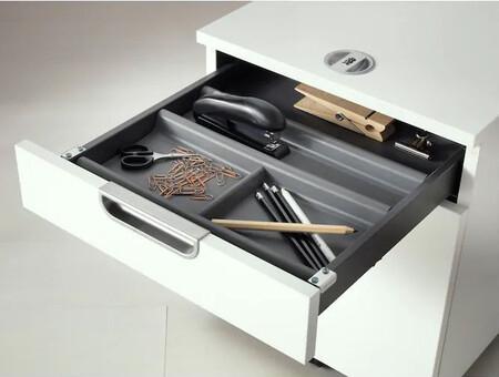 Summera Organizador Con 6 Compartimentos Antracita 0256619 Pe400735 S5
