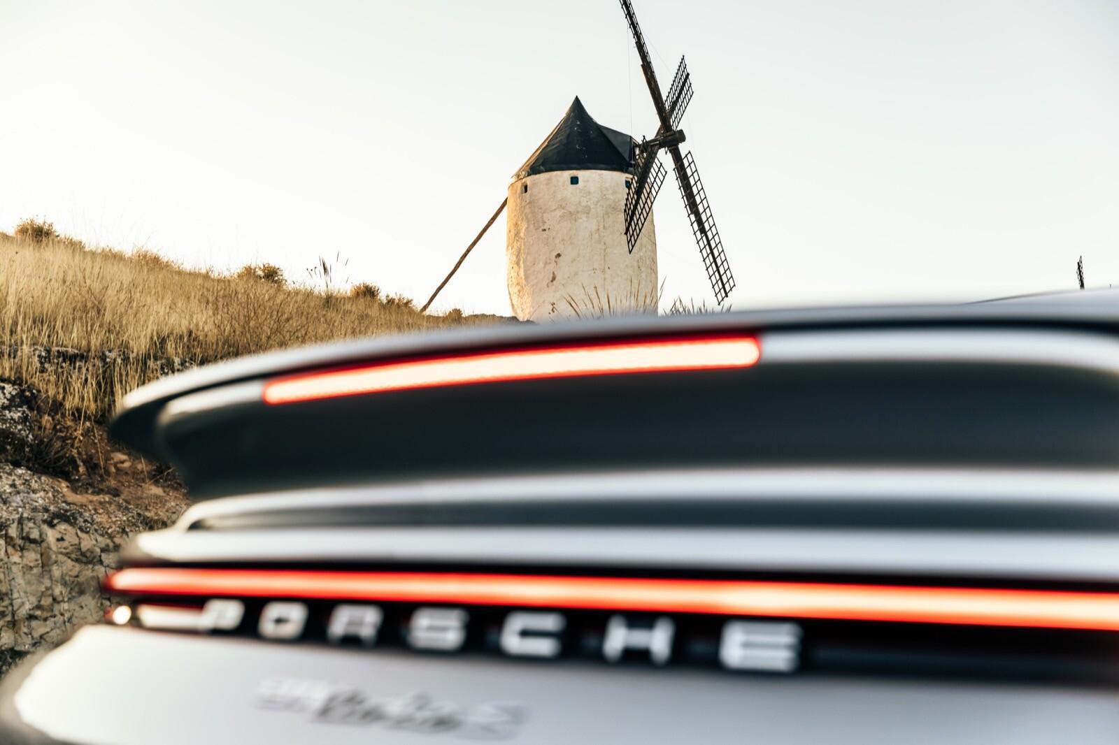 Foto de Porsche 911 Turbo S (Prueba) (43/45)