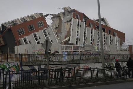 Economía y catástrofes naturales