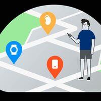 Samsung permite que otros encuentren tu móvil con SmartThings Find: ya es posible compartir la localización