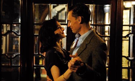 'The Deep Blue Sea', carta de una conocida