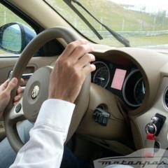Foto 26 de 40 de la galería alfa-romeo-driving-experience-2008-jarama en Motorpasión
