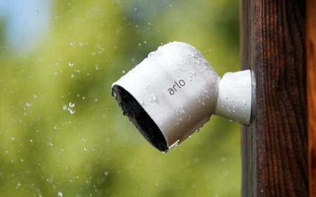 Arlo estrena nuevas cámaras de seguridad IP, son las Pro 3 y llegan con resolución 2K y HDR