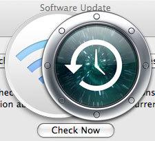 Editado: La actualización de Airport Extreme permite discos USB para Time Machine
