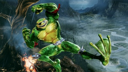 Killer Instinct Season 3 Battletoads Flying Kick 0