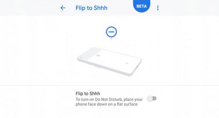'Flip to Shhh', lo nuevo del Bienestar Digital de Google: silencia el móvil dándole la vuelta