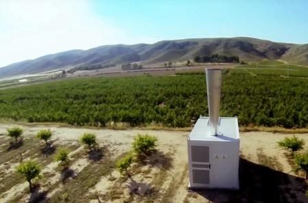El gobierno de Puebla le pagará a los campesinos que se manifestaron en contra de los cañones granífugos que usa Volskwagen