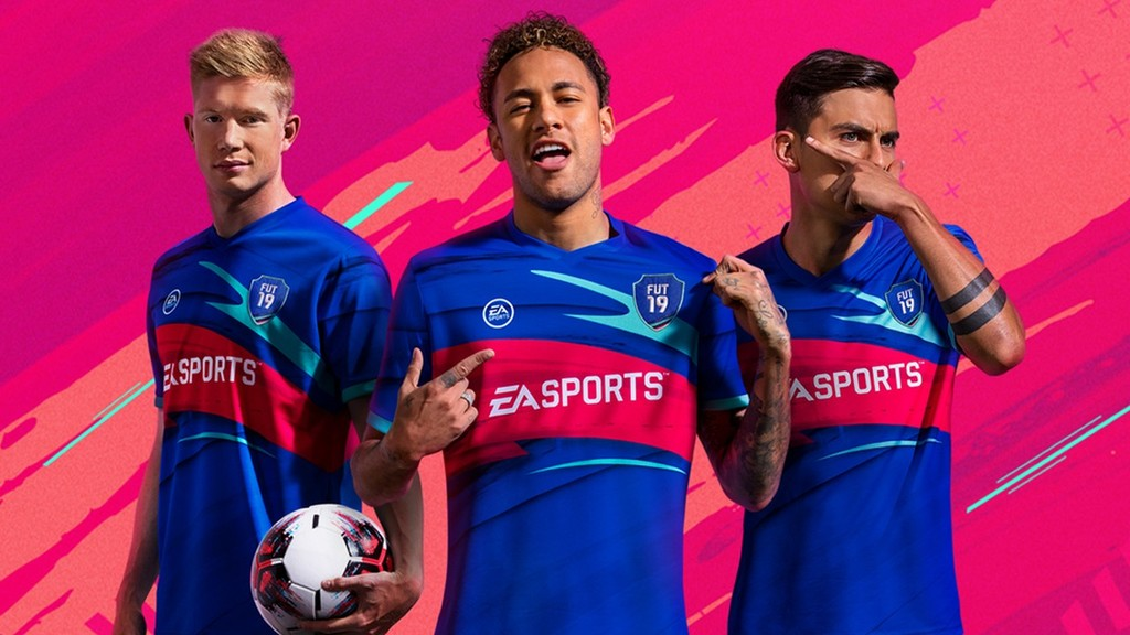 FIFA 19 will Android the 7 of November but you can already play your beta, we tell you how to