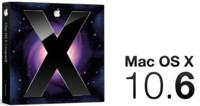 Mac OS X 10.6: ¿Solo para Intel?