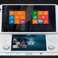 PGS es la consola portátil que está en los sueños de muchos jugadores: se atreve con juegos de PC y Android