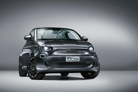 Fiat 500e 2020 6